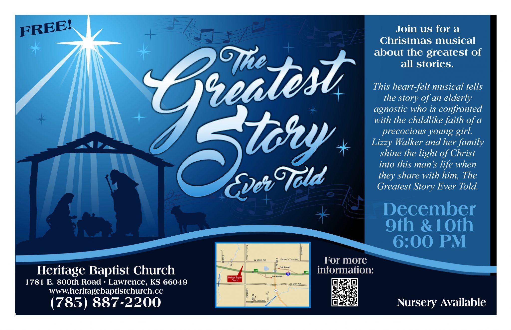 A christmas story - 1 2