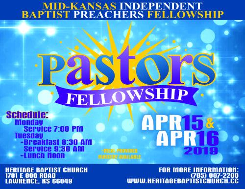 Pastor's Fellowship 2019 for web